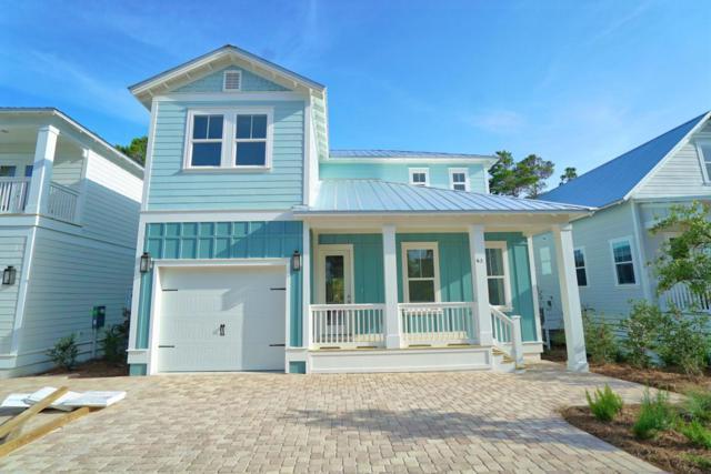 62 Emerald Beach Circle, Santa Rosa Beach, FL 32459 (MLS #794144) :: Classic Luxury Real Estate, LLC