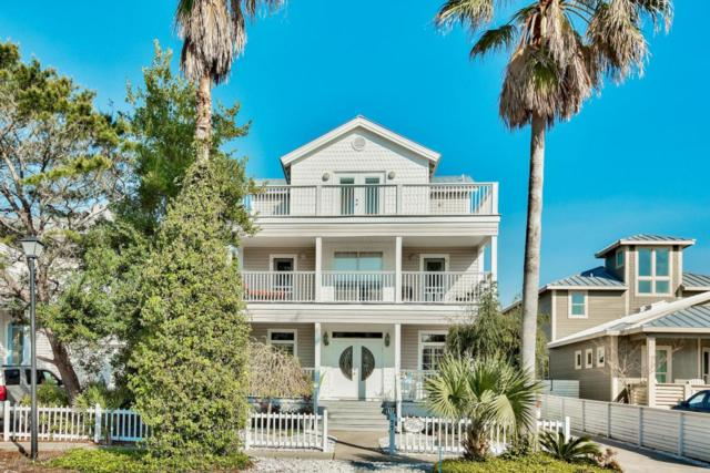 77 Stingray Street, Destin, FL 32541 (MLS #794237) :: Classic Luxury Real Estate, LLC