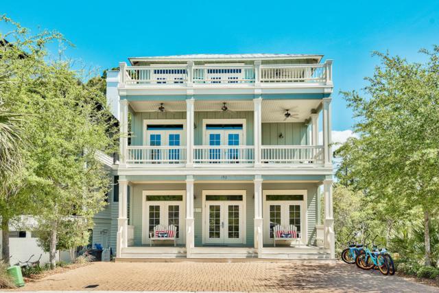 192 E Blue Crab Loop, Inlet Beach, FL 32461 (MLS #794248) :: 30A Real Estate Sales