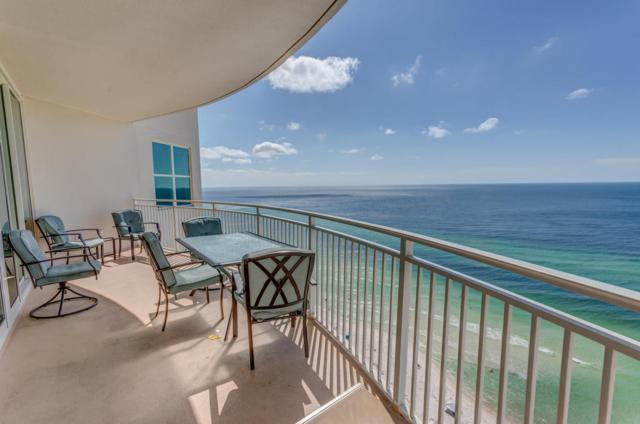 15625 Front Beach Road Unit 901, Panama City Beach, FL 32413 (MLS #794294) :: ResortQuest Real Estate