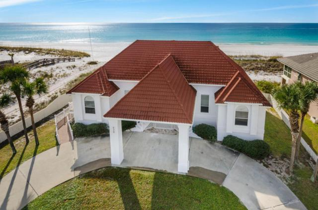 626 Gulf Shore Drive, Destin, FL 32541 (MLS #794300) :: Classic Luxury Real Estate, LLC