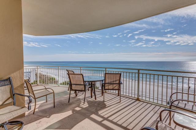 15625 Front Beach Road Unit 402, Panama City Beach, FL 32413 (MLS #794304) :: Keller Williams Realty Emerald Coast