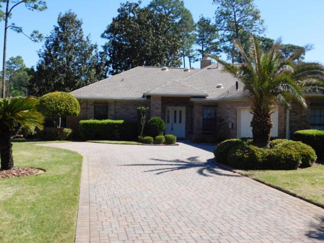 121 Baywind Drive, Niceville, FL 32578 (MLS #794317) :: Keller Williams Realty Emerald Coast