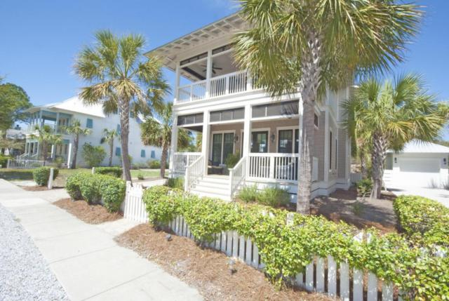 106 Parkshore Drive, Panama City Beach, FL 32413 (MLS #794359) :: RE/MAX By The Sea