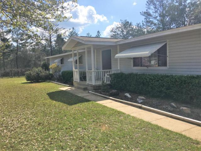 86 E Lafavre Lane, Defuniak Springs, FL 32433 (MLS #794362) :: Coast Properties