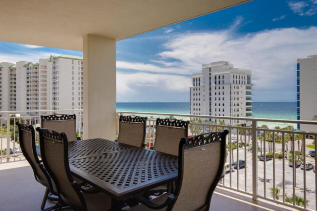 1751 Scenic Highway 98 Unit 601, Destin, FL 32541 (MLS #794583) :: Engel & Volkers 30A Chris Miller