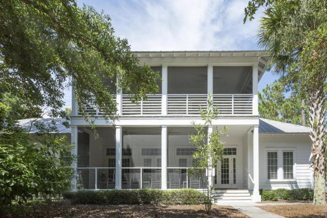 453 N Andalusia Avenue, Santa Rosa Beach, FL 32459 (MLS #794686) :: Classic Luxury Real Estate, LLC