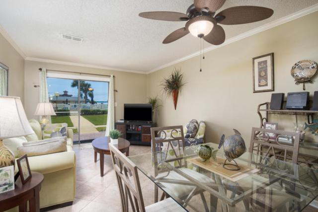2250 Scenic Gulf Drive Unit 21, Miramar Beach, FL 32550 (MLS #794703) :: Coast Properties
