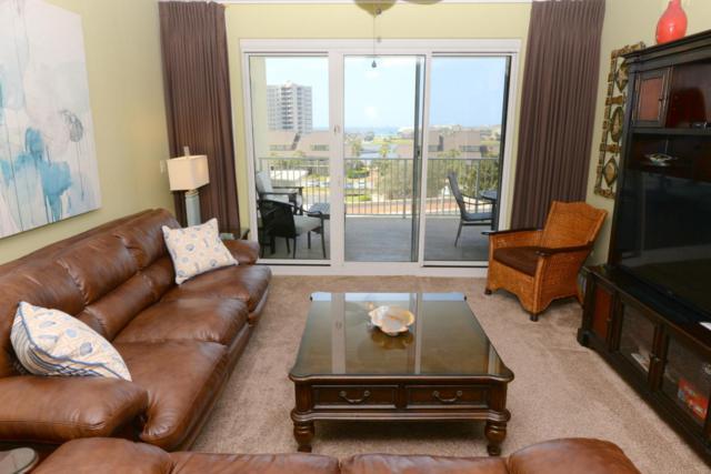 122 Seascape Drive #408, Miramar Beach, FL 32550 (MLS #794771) :: ResortQuest Real Estate