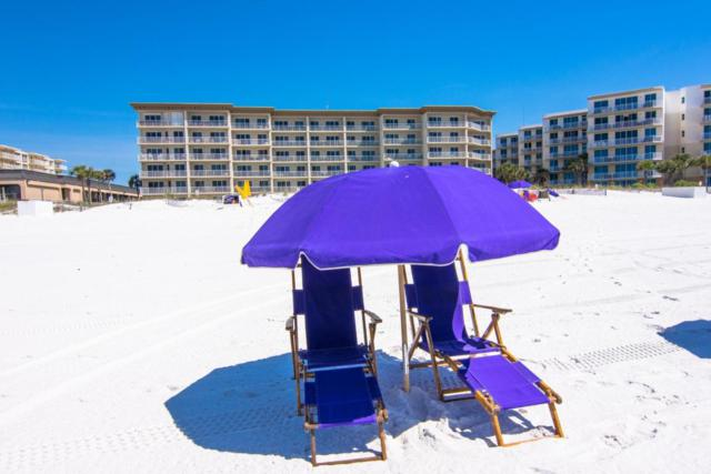 1111 Santa Rosa Boulevard Unit 107, Fort Walton Beach, FL 32548 (MLS #794828) :: ResortQuest Real Estate