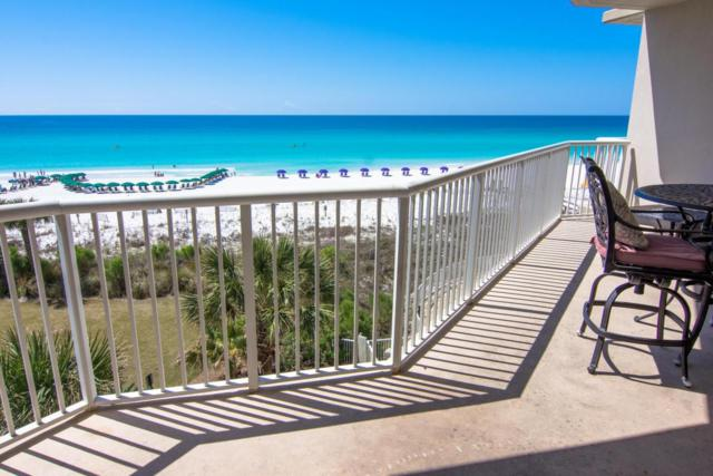 1111 Santa Rosa Boulevard Unit 401, Fort Walton Beach, FL 32548 (MLS #794833) :: ResortQuest Real Estate