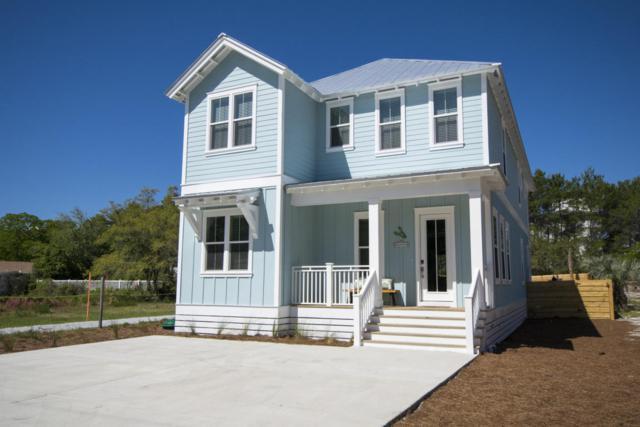 169 Brown Street, Santa Rosa Beach, FL 32459 (MLS #794868) :: Davis Properties