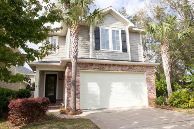 4255 Skipjack Cove #24, Niceville, FL 32578 (MLS #794885) :: Keller Williams Emerald Coast