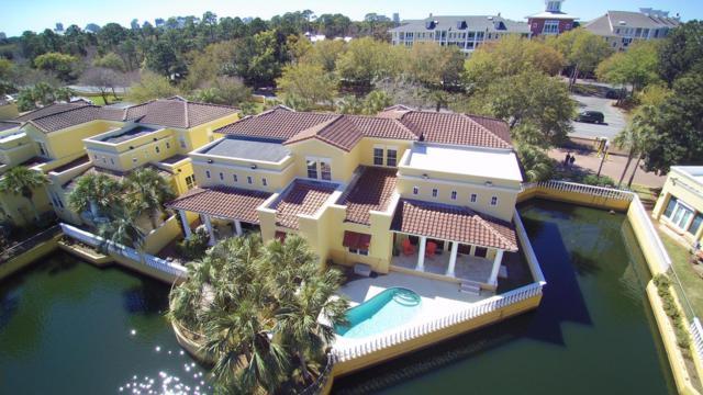 8062 Fountains Lane, Miramar Beach, FL 32550 (MLS #795004) :: Classic Luxury Real Estate, LLC
