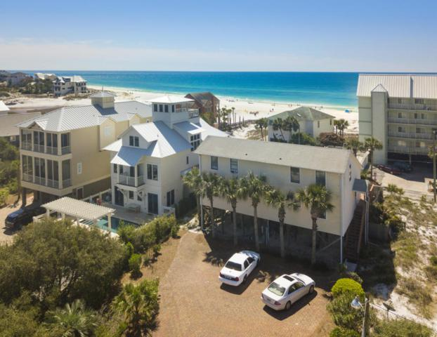 406 Eastern Lake Road, Santa Rosa Beach, FL 32459 (MLS #795035) :: Luxury Properties Real Estate