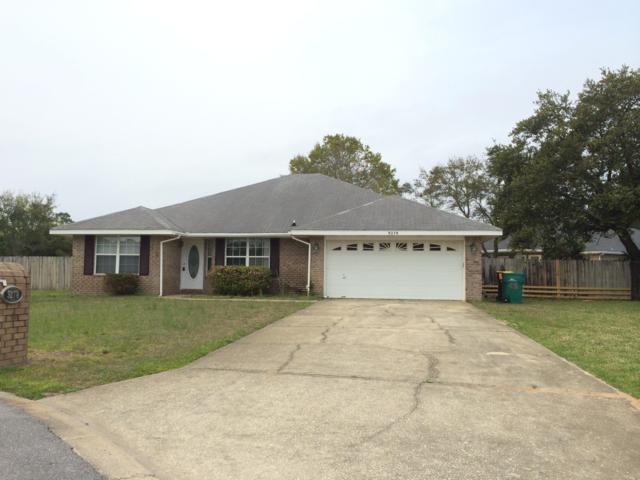 9278 Hansel Drive, Navarre, FL 32566 (MLS #795092) :: Luxury Properties Real Estate