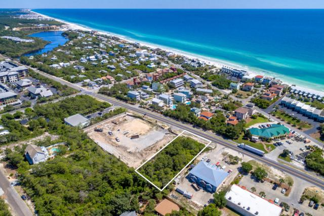 TBD Hwy 30-A, Santa Rosa Beach, FL 32459 (MLS #795101) :: Keller Williams Realty Emerald Coast