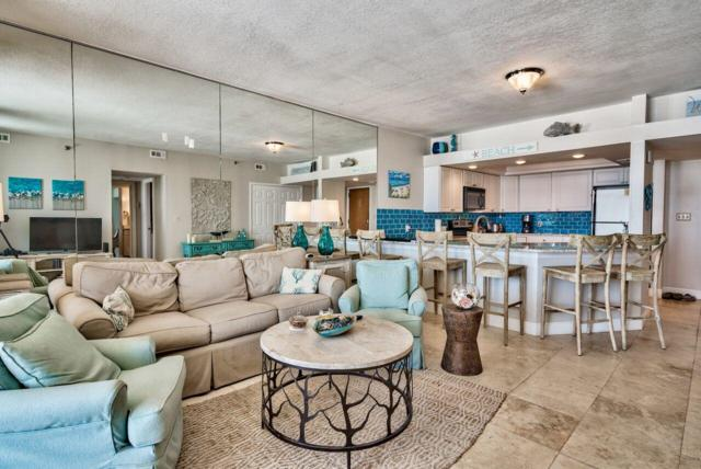 100 Gulf Shore Drive Unit 506, Destin, FL 32541 (MLS #795186) :: Luxury Properties Real Estate