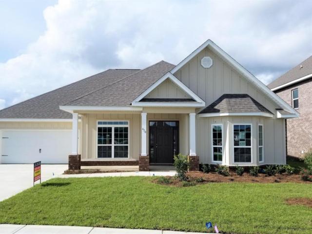 470 Cornelia Street Lot 45, Freeport, FL 32439 (MLS #795200) :: Hammock Bay