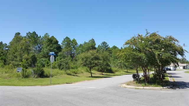 LOT 25 Pinot Way, Crestview, FL 32536 (MLS #795229) :: ResortQuest Real Estate