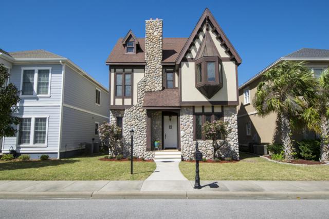 404 Savannah Park Way Way, Panama City Beach, FL 32407 (MLS #795232) :: Coast Properties