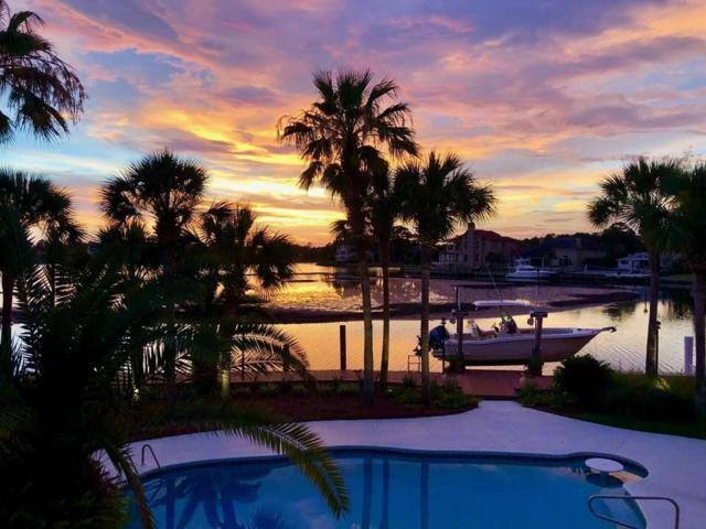 1806 Weakfish Way, Panama City Beach, FL 32408 (MLS #795238) :: Classic Luxury Real Estate, LLC