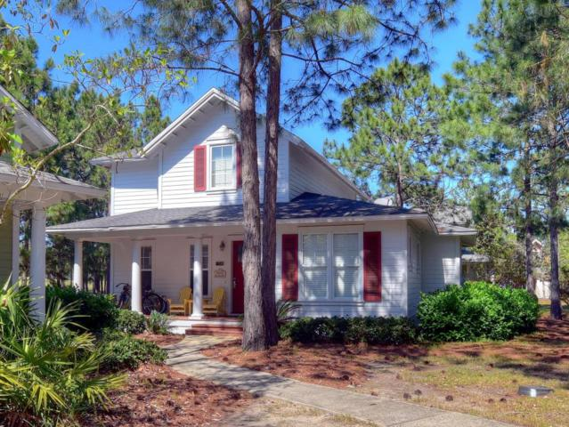 1346 E Ravens Run, Destin, FL 32550 (MLS #795265) :: Classic Luxury Real Estate, LLC