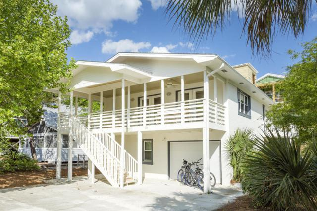 58 Dogwood Street, Santa Rosa Beach, FL 32459 (MLS #795274) :: Somers & Company