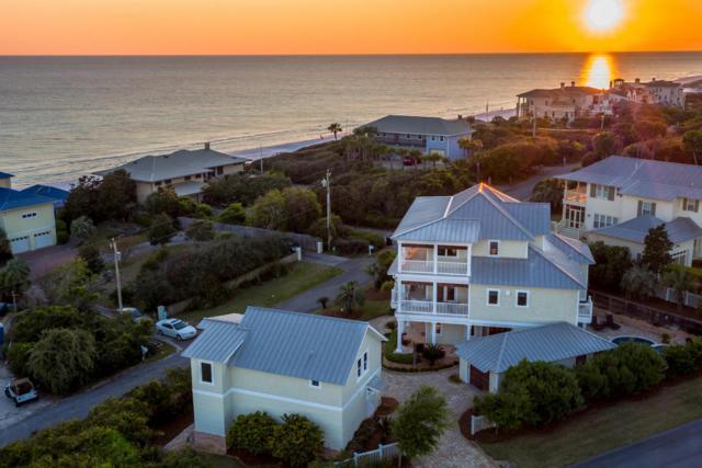 150 Highland Avenue, Santa Rosa Beach, FL 32459 (MLS #795281) :: Classic Luxury Real Estate, LLC