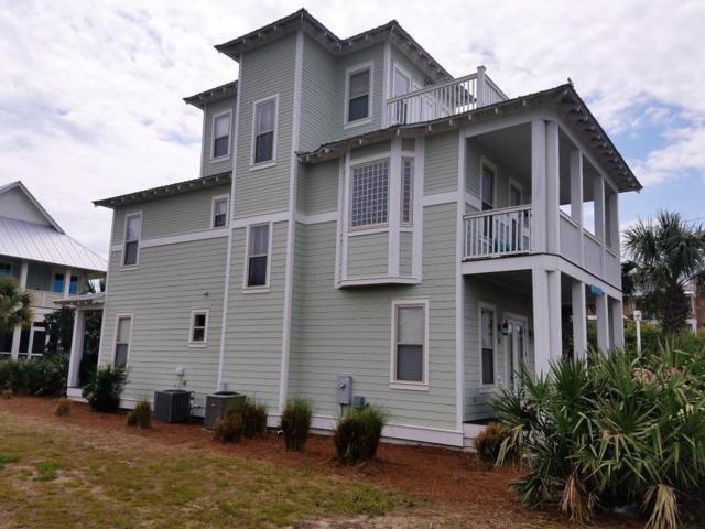 24 Sugar Sand Lane, Santa Rosa Beach, FL 32459 (MLS #795318) :: ResortQuest Real Estate