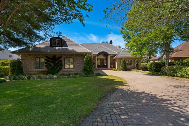 152 Indian Bayou Drive, Destin, FL 32541 (MLS #795367) :: Classic Luxury Real Estate, LLC