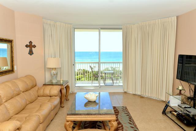 15300 Emerald Coast Parkway #802, Destin, FL 32541 (MLS #795368) :: ResortQuest Real Estate
