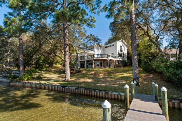 69 Poquito Road, Shalimar, FL 32579 (MLS #795388) :: Luxury Properties Real Estate