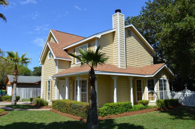 318 Cypress Street, Destin, FL 32541 (MLS #795451) :: Luxury Properties Real Estate