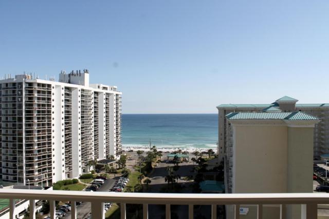 112 Seascape Drive Unit 1209, Miramar Beach, FL 32550 (MLS #795524) :: Somers & Company
