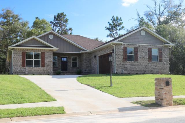 6437 Amanda Court, Crestview, FL 32536 (MLS #795535) :: Classic Luxury Real Estate, LLC