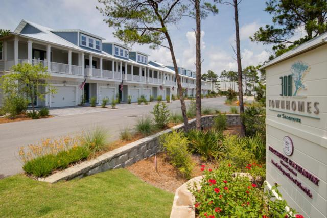 4923 E County Hwy 30A B104, Santa Rosa Beach, FL 32459 (MLS #795640) :: ResortQuest Real Estate