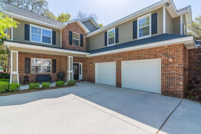 4318 Hidden Lakes Drive, Niceville, FL 32578 (MLS #795653) :: Classic Luxury Real Estate, LLC