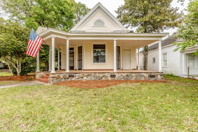 1300 E Mallory Street, Pensacola, FL 32503 (MLS #795686) :: ResortQuest Real Estate