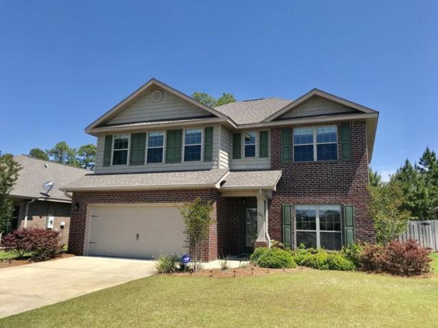 246 Cocobolo Drive, Santa Rosa Beach, FL 32459 (MLS #795805) :: ResortQuest Real Estate