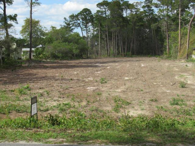 LOT 6 E Pinewood Lane, Inlet Beach, FL 32461 (MLS #795832) :: ResortQuest Real Estate