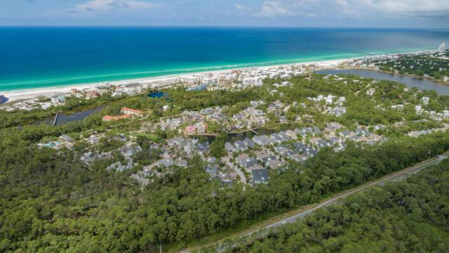 TBD Sextant Lane Lot 169, Santa Rosa Beach, FL 32459 (MLS #795864) :: Coast Properties