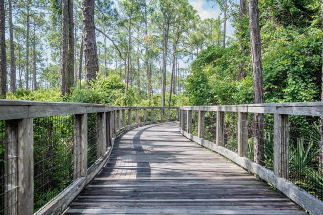 TBD Half Hitch Lane Lot 180, Santa Rosa Beach, FL 32459 (MLS #795865) :: Coast Properties