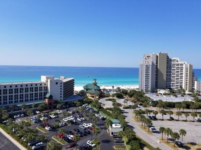 5000 S Sandestin Boulevard Unit 6102, Sandestin, FL 32550 (MLS #795946) :: Homes on 30a, LLC