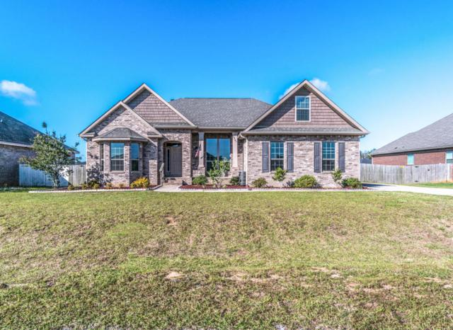 3347 Citrine Circle, Crestview, FL 32539 (MLS #795978) :: ResortQuest Real Estate