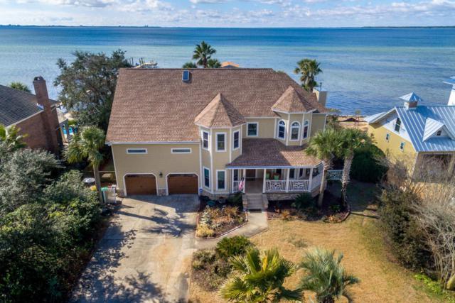 209 Baywind Drive, Niceville, FL 32578 (MLS #796012) :: ResortQuest Real Estate