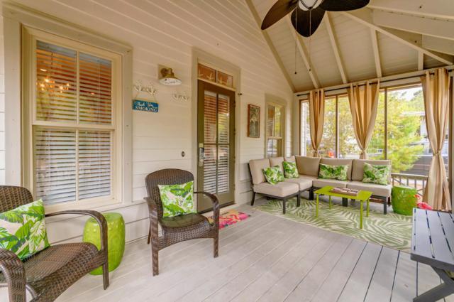 183 Patina Boulevard, Panama City Beach, FL 32461 (MLS #796132) :: Classic Luxury Real Estate, LLC