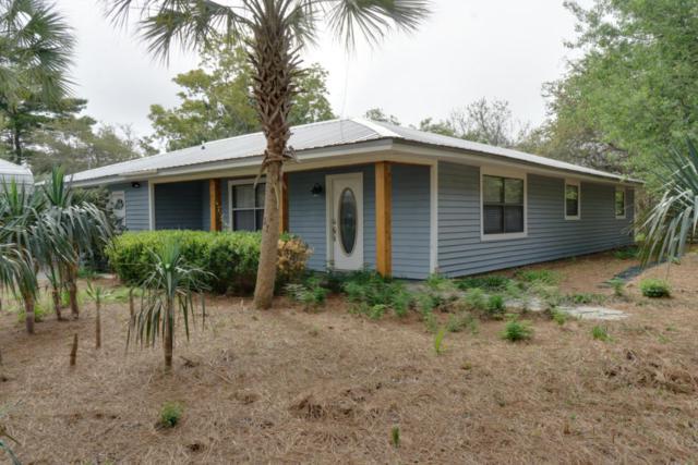 30 Blue Wave Drive, Santa Rosa Beach, FL 32459 (MLS #796150) :: Classic Luxury Real Estate, LLC