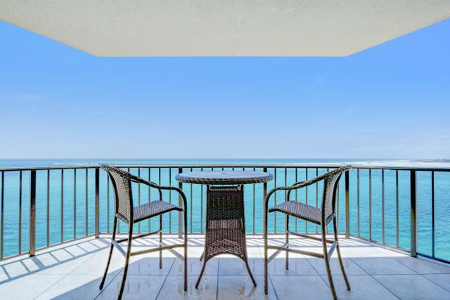 200 Gulf Shore Drive Unit 822, Destin, FL 32541 (MLS #796217) :: ResortQuest Real Estate