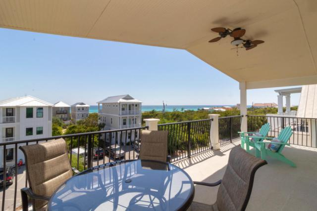 19 Pompano Place, Inlet Beach, FL 32461 (MLS #796222) :: Luxury Properties Real Estate